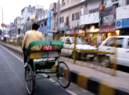 Inde, Dehli